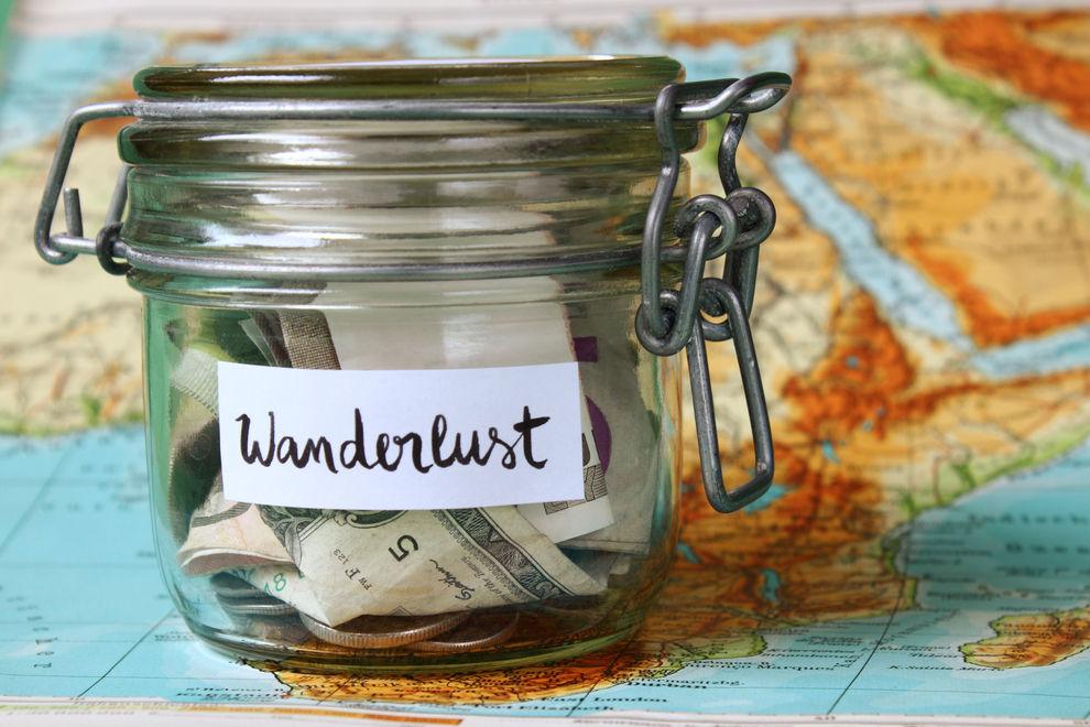 5 Tricks, wie du deinen Urlaub easy finanzieren kannst