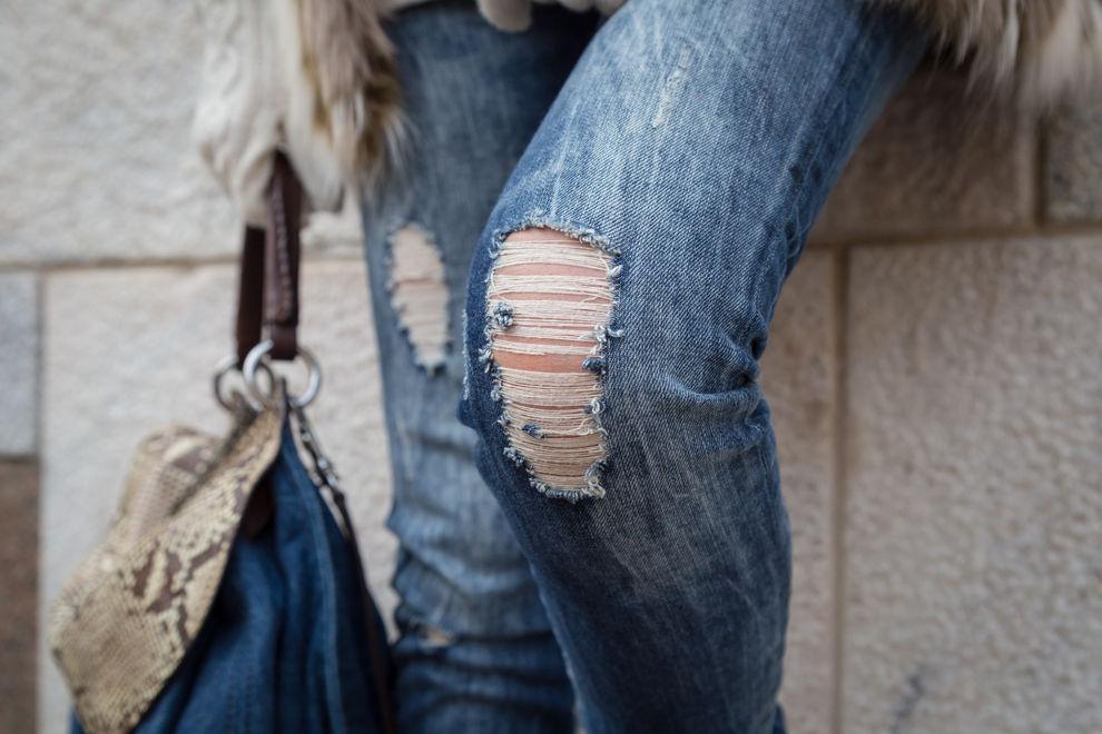 So holst du mehr aus deiner alten Jeans raus