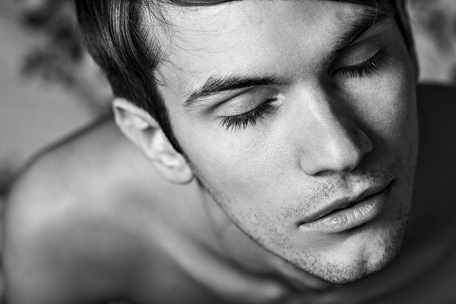 An diesen 7 Stellen solltest du einen Mann berühren
