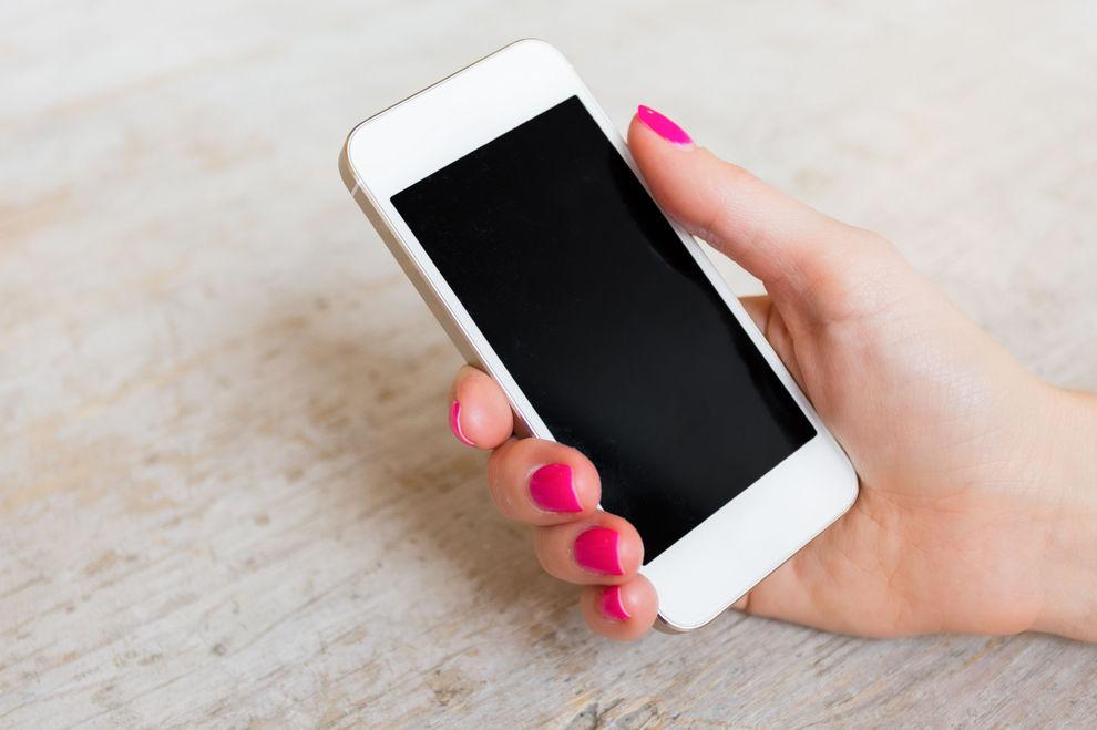 So machst du dein iPhone mit einem einfachen Trick wieder schneller