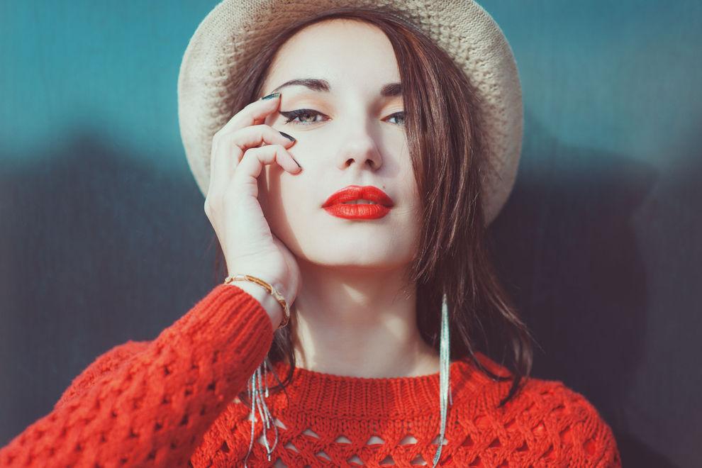 7 Dinge, die selbstbewusste Frauen viel öfter tragen sollten