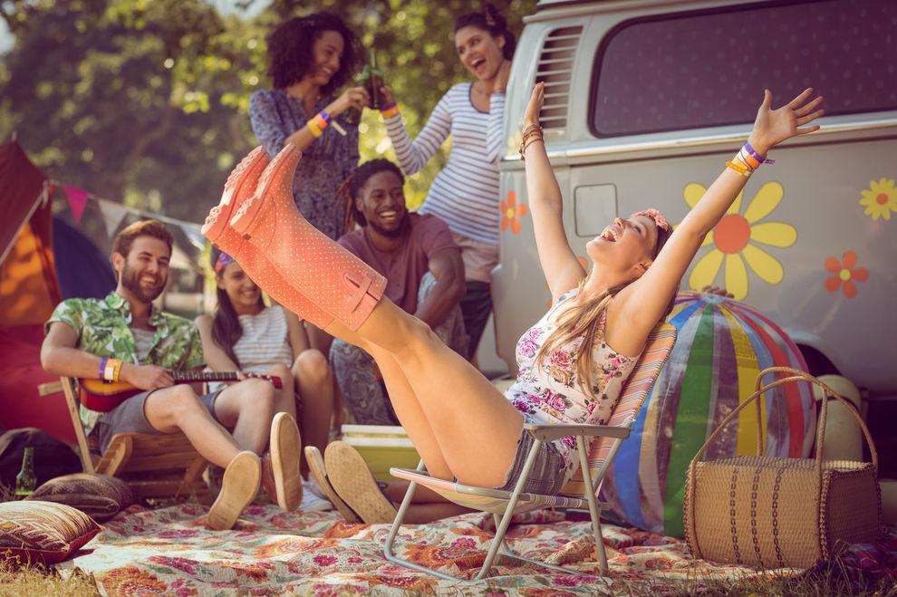 5 Gründe, warum wir so gerne ungebunden sind