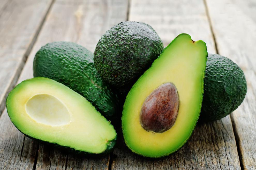 Diese Verletzungen verursachen Avocados