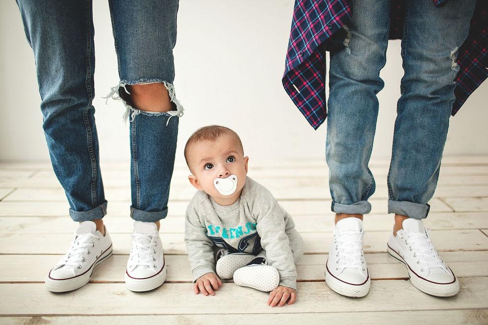 In diesen Ländern haben Kinder den besten Start ins Leben
