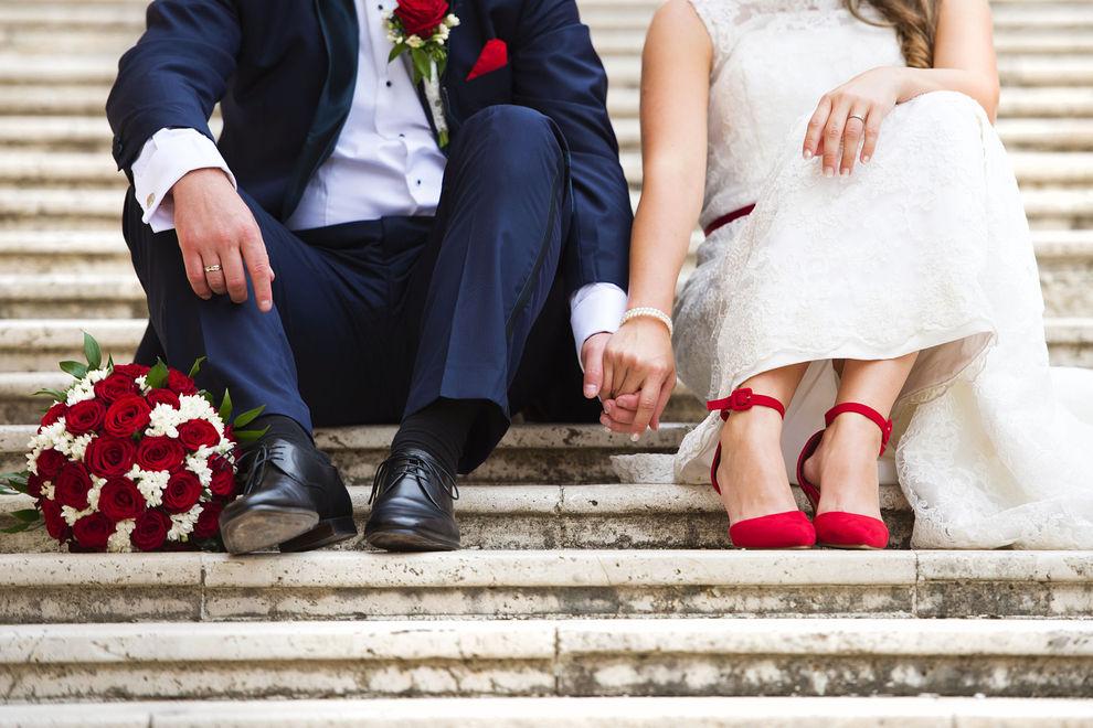 So viele Sexualpartner sollte man vor der Ehe gehabt haben