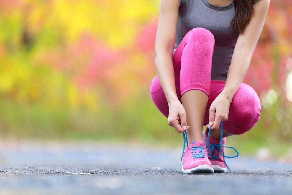 5 Tipps für den richtigen Laufstil