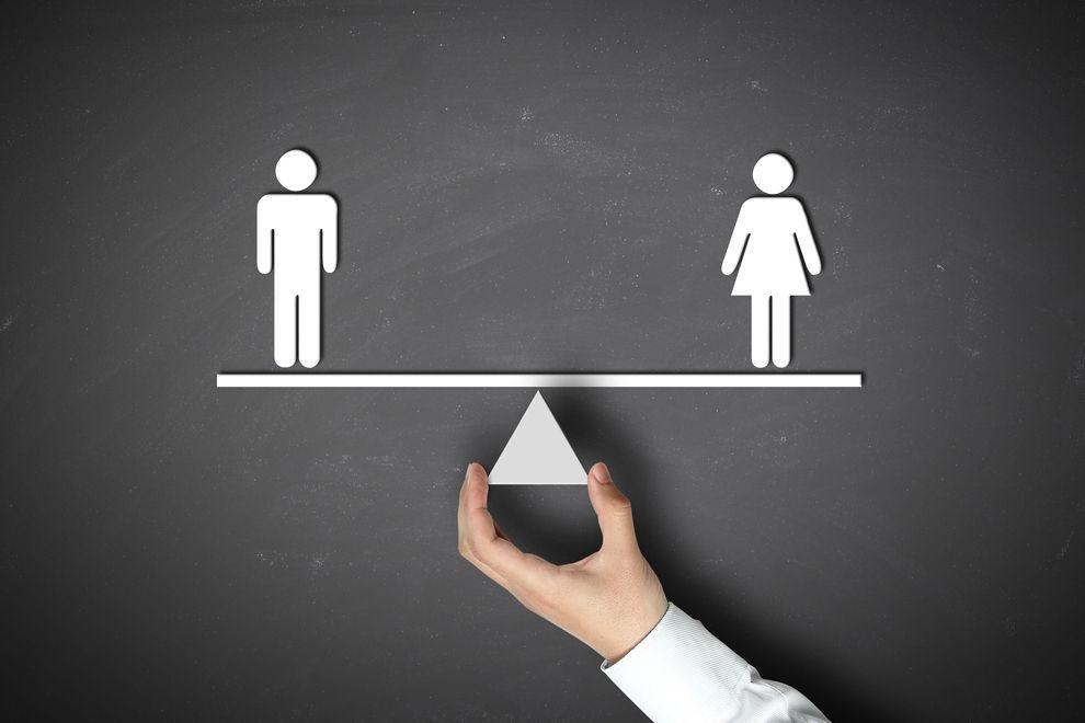 Bis zur Gleichstellung von Mann und Frau wird es noch 170 Jahre dauern