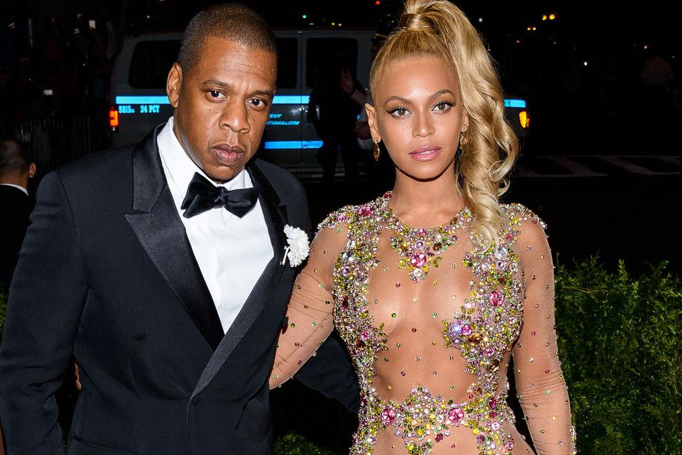 Jay-Z veröffentlicht Song über Polizeigewalt