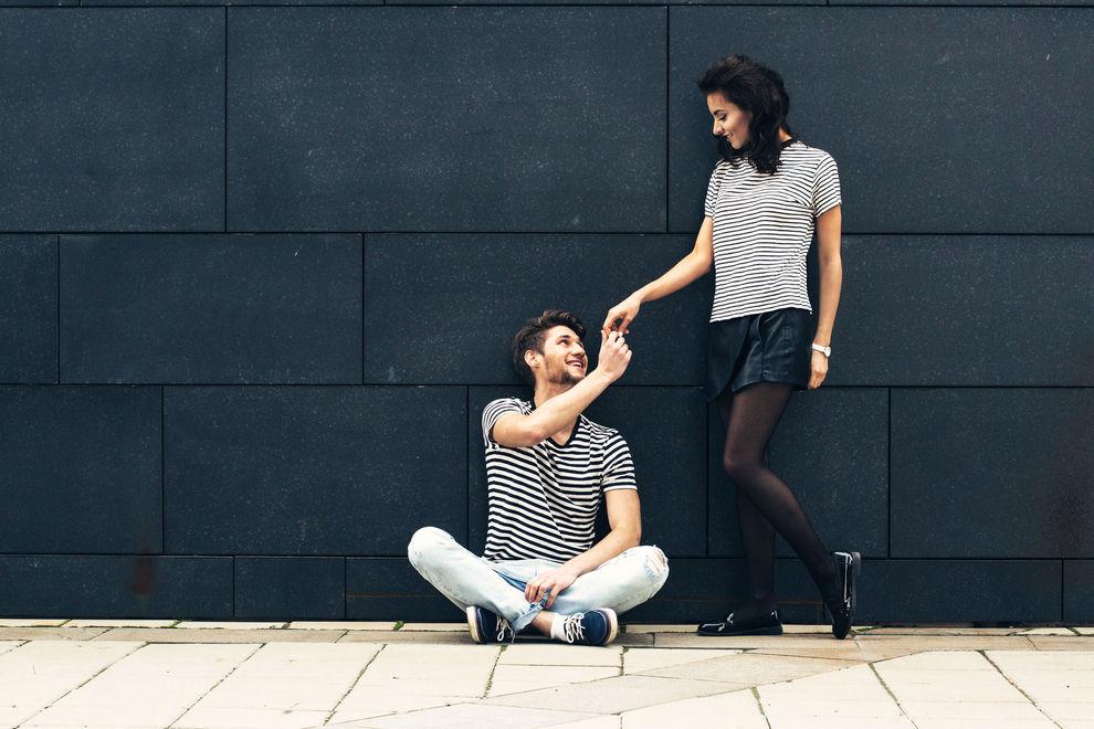 4 Fragen, die du beim ersten Date unbedingt stellen solltest