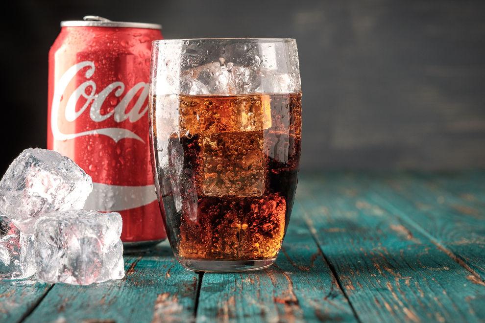 Forscher warnen neuerlich vor gezuckerten Softdrinks