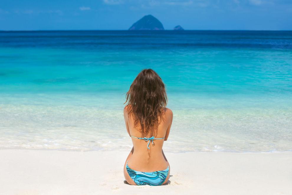 So bereitest du deine Haut optimal auf die Sommerbräune vor