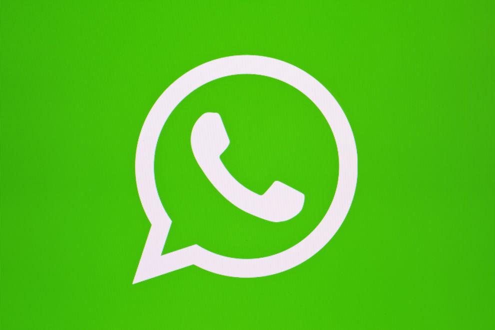 WhatsApp-Update legt Handy lahm