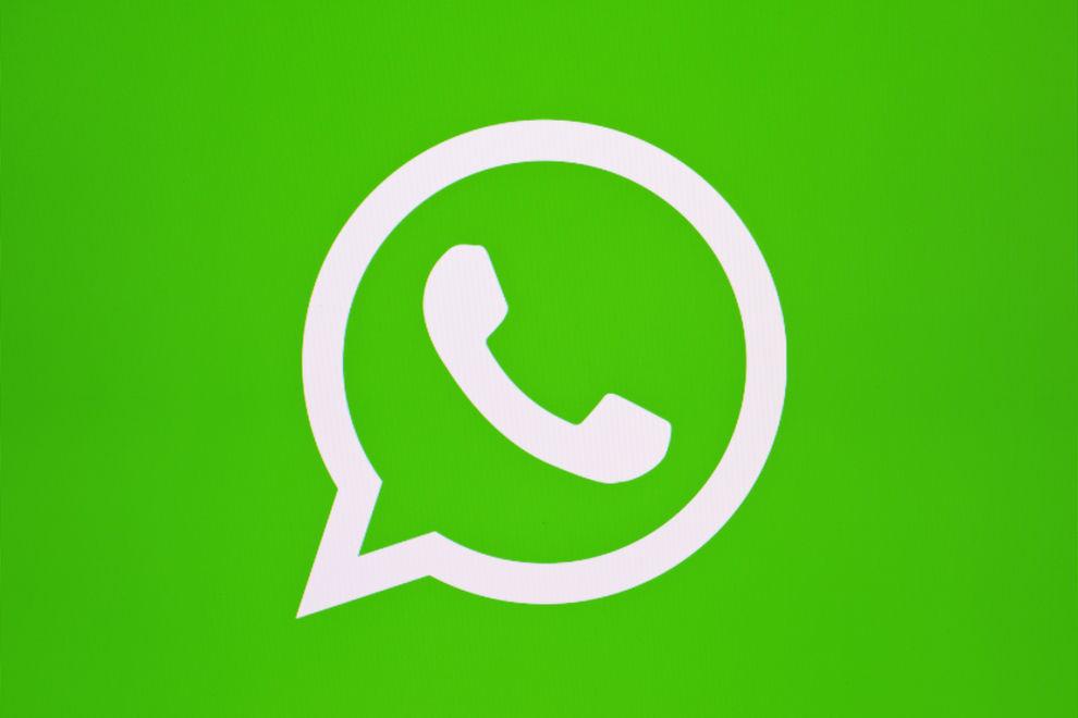 WhatsApp ist ab sofort kostenlos!