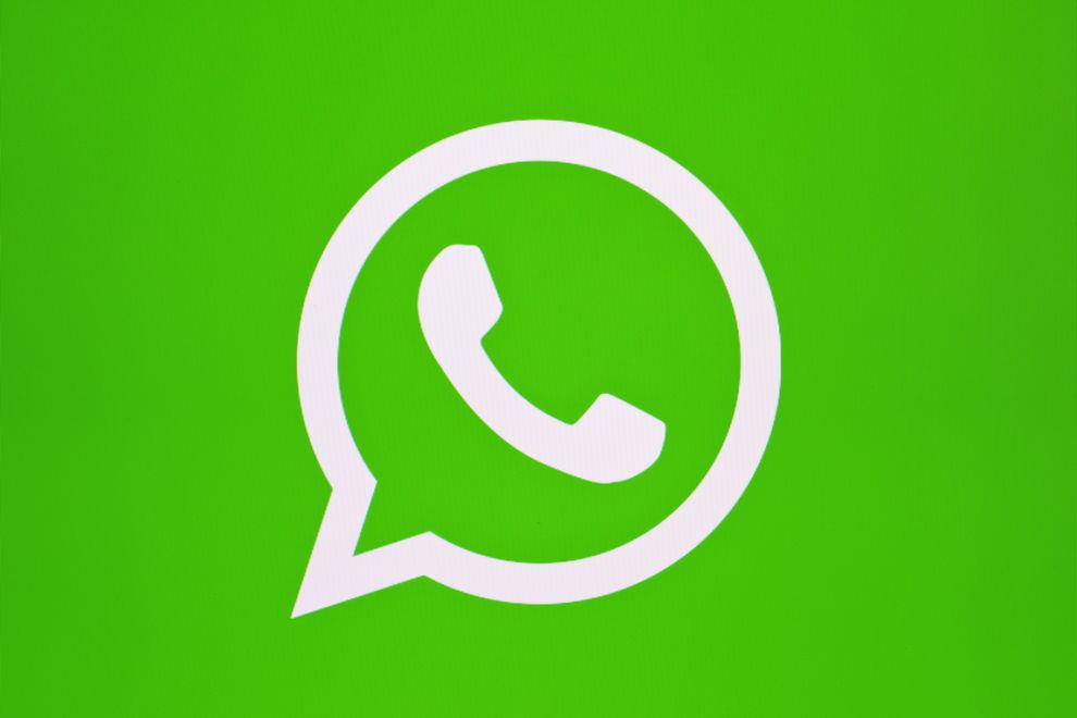 WhatsApp mitlesen: Vorsicht vor dem QR-Code