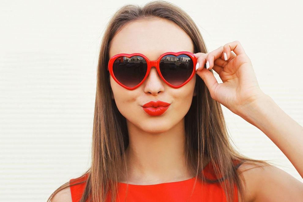DAS sind die beliebtesten Lippenstift-Farben der Welt