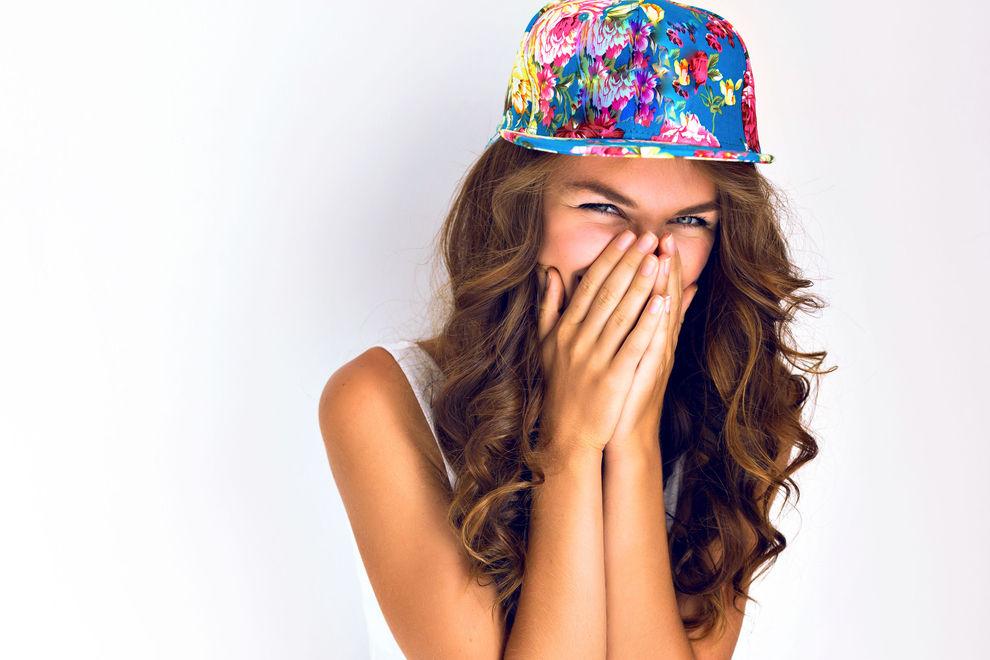 Auf diese 4 Arten verbessert Lachen dein Leben
