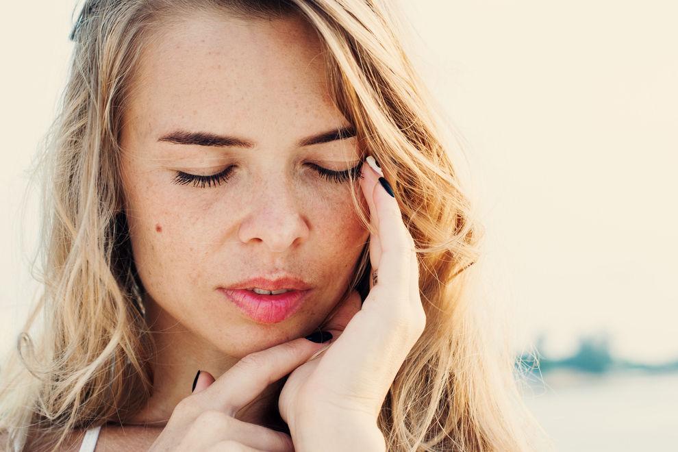 Das hilft gegen Migräne