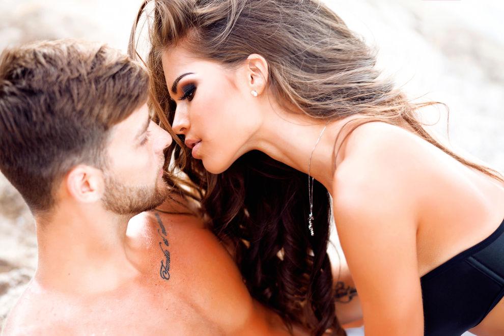 5 Tipps, um im Sommer unbeschwerten Sex zu haben