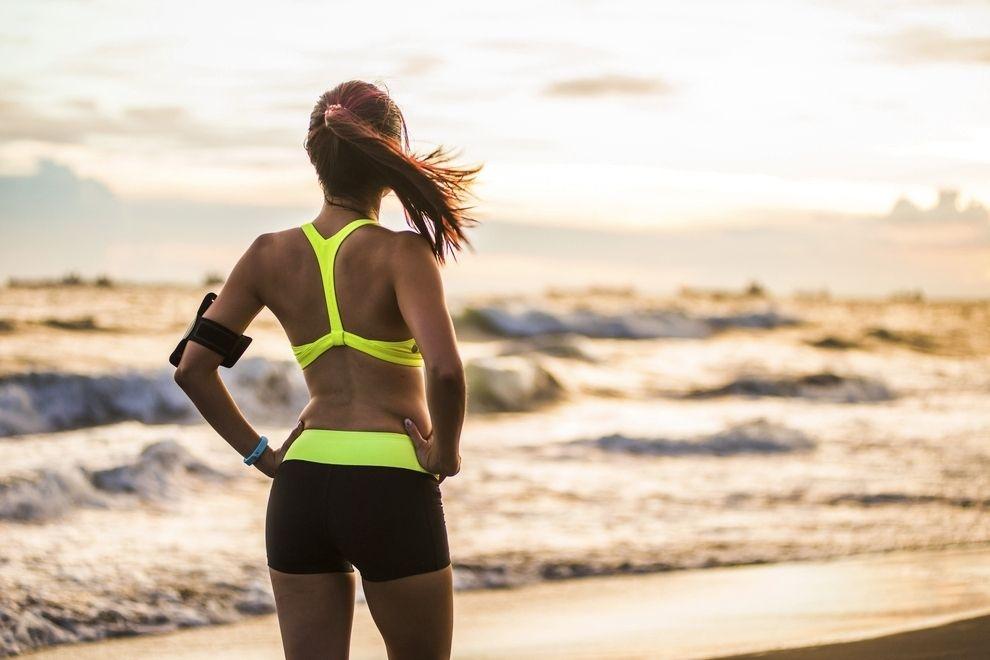 5 Gründe, warum Laufen der beste Sport ist!