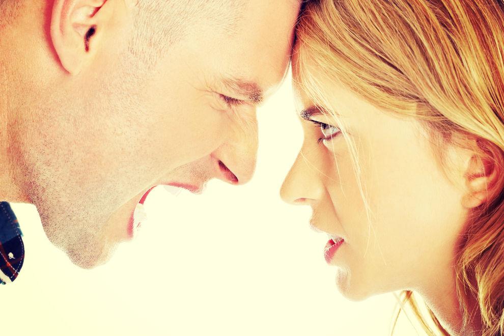 Streiten kann unser Leben verlängern