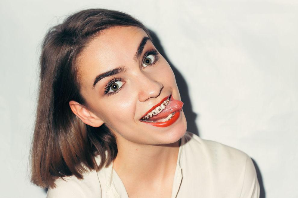 Deswegen sind DIY-Zahnspangen so gefährlich
