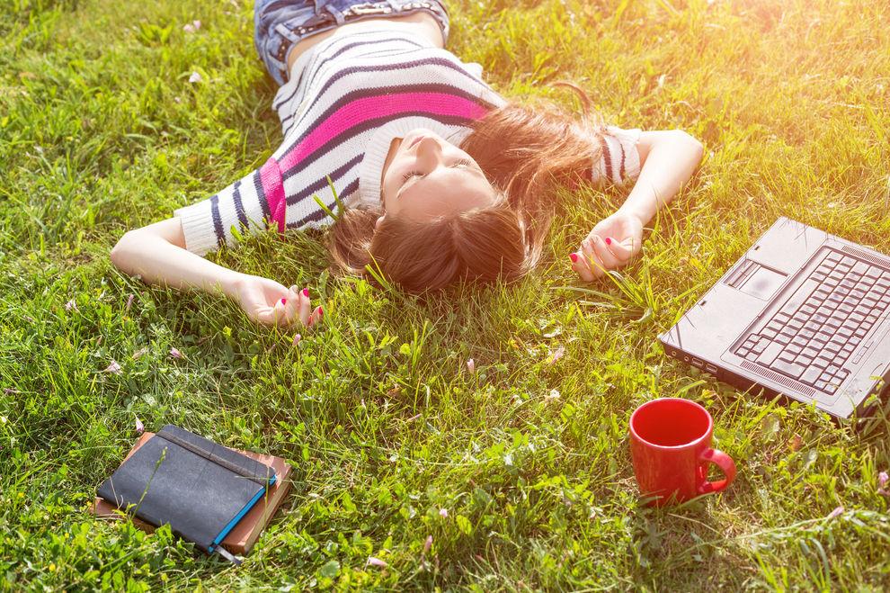 So stark beeinflusst Sonnenschein unsere Gehirnleistung
