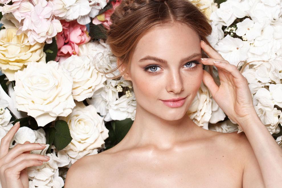 Mit diesen Make-Up-Tipps verbesserst du dein Hautbild