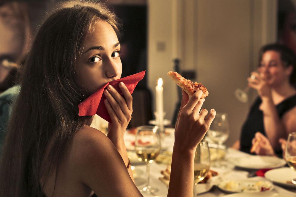 Wer sich an diese 7 Regeln hält, muss nicht auf Pizza und Co verzichten