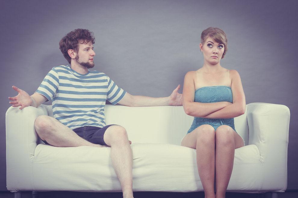 8 Dinge, über die es sich in einer Beziehung nicht zu streiten lohnt
