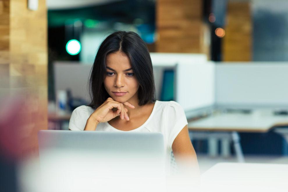 4 Anzeichen, die darauf hindeuten, dass du den Job wechseln solltest
