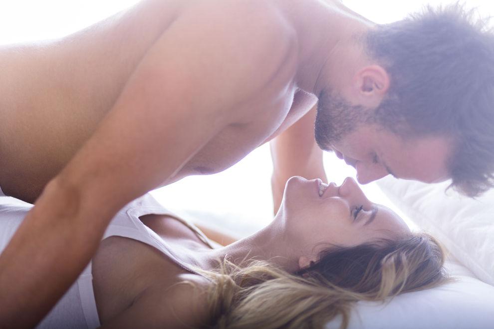Das ist die beste Uhrzeit für Sex