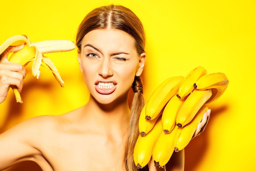 Darum solltest du die Bananenschale in Zukunft mitessen