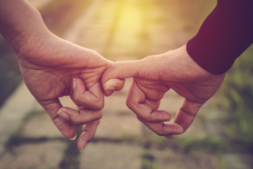 Geschlechtskrankheiten als Grund für Entwicklung der Monogamie?