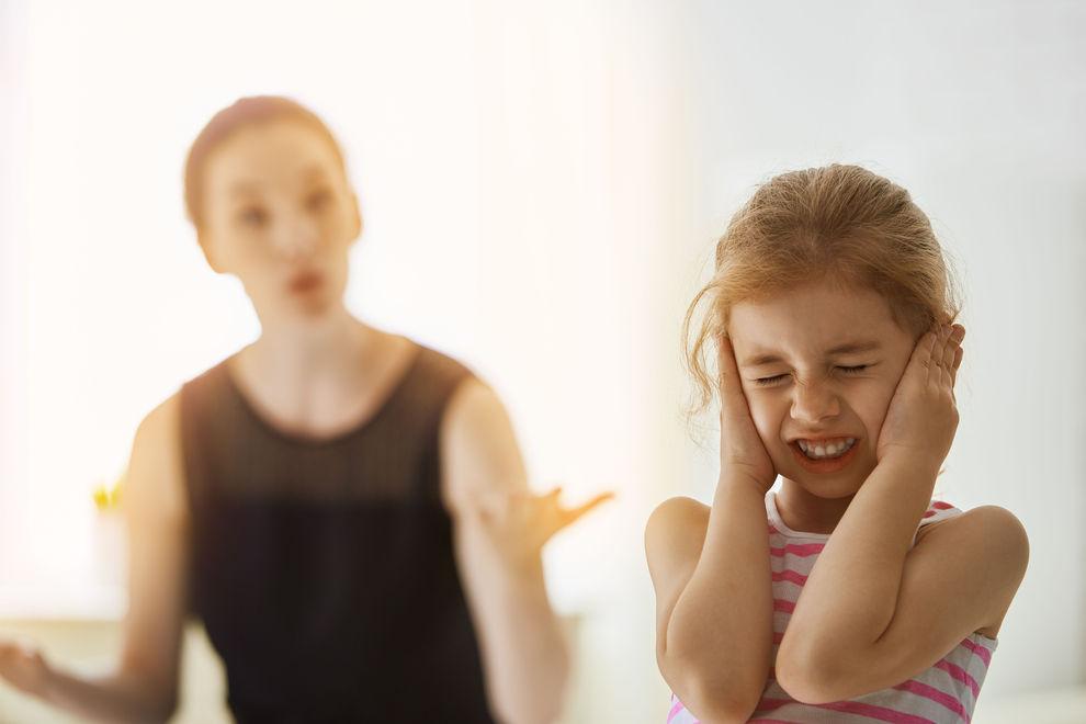 Diese 10 Dinge dürfen wir nie wieder zu Kindern sagen