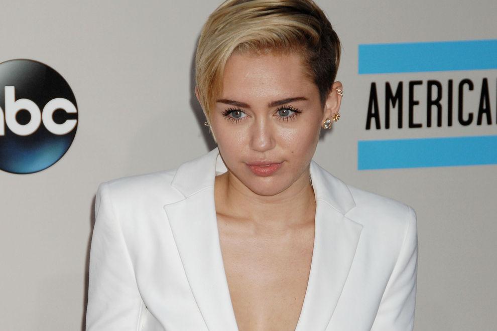 Deshalb meidet Miley Cyrus die Öffentlichkeit