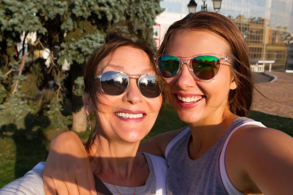 7 Anzeichen, an denen du merkst, dass du so wirst wie deine Mutter