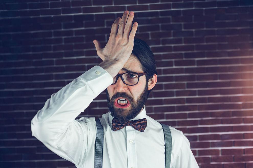 7 Dinge, die Männer an Frauen hassen