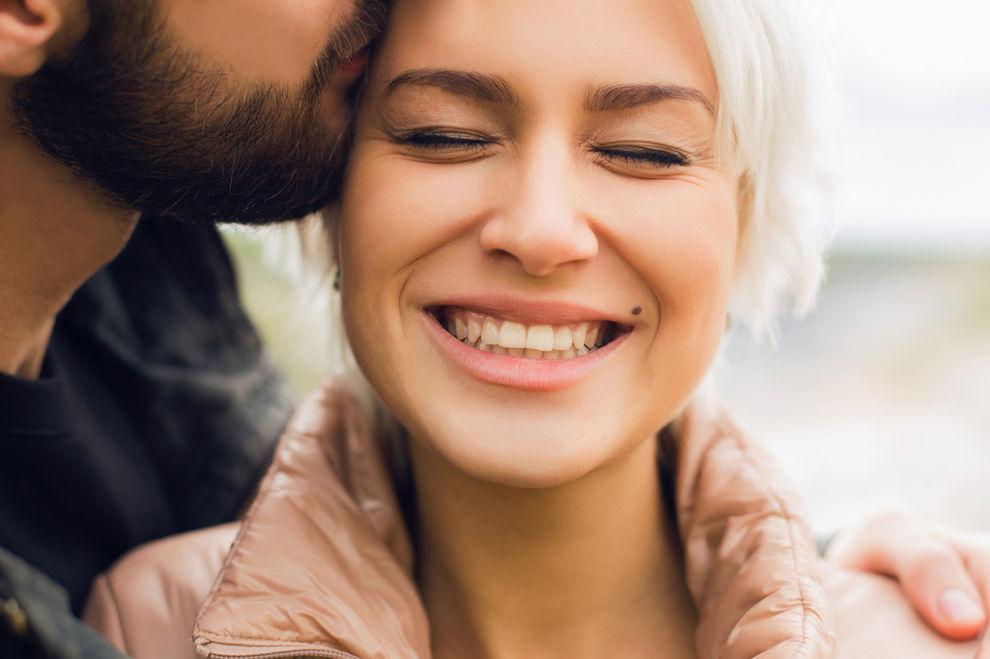 Studie: Das ist der ideale Altersunterschied für eine glückliche Beziehung