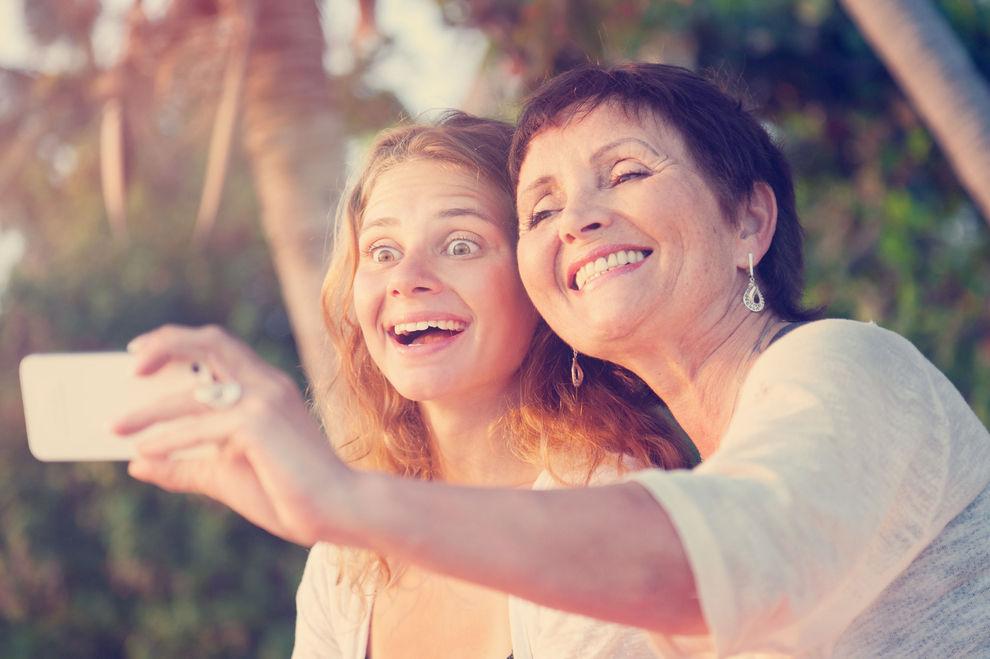 7 Dinge, die du deinen Eltern unbedingt sagen solltest