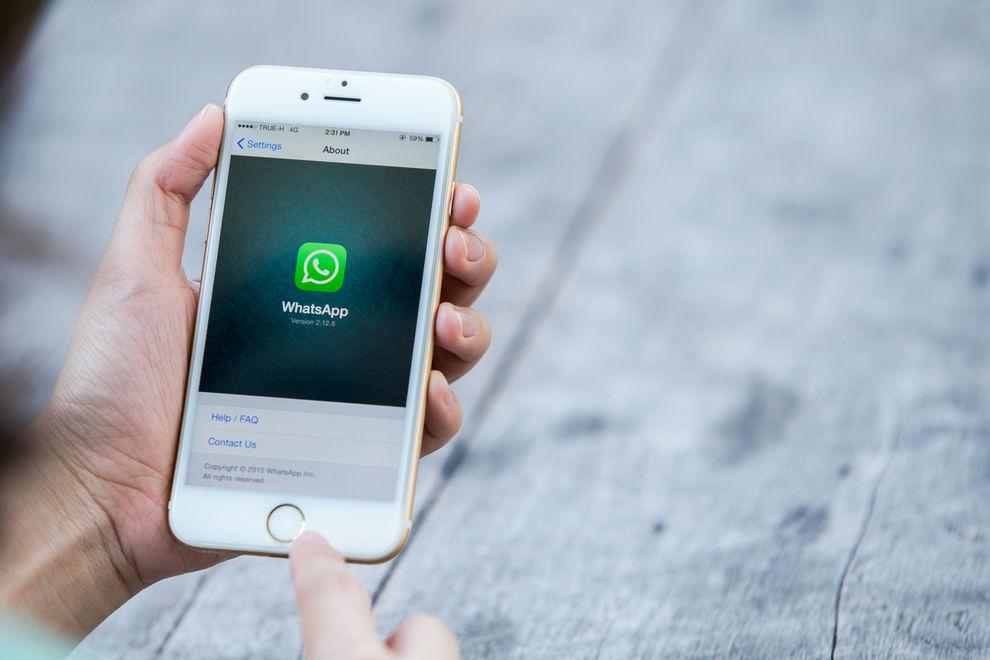 WhatsApp stellt Support für ausgewählte mobile Geräte ein