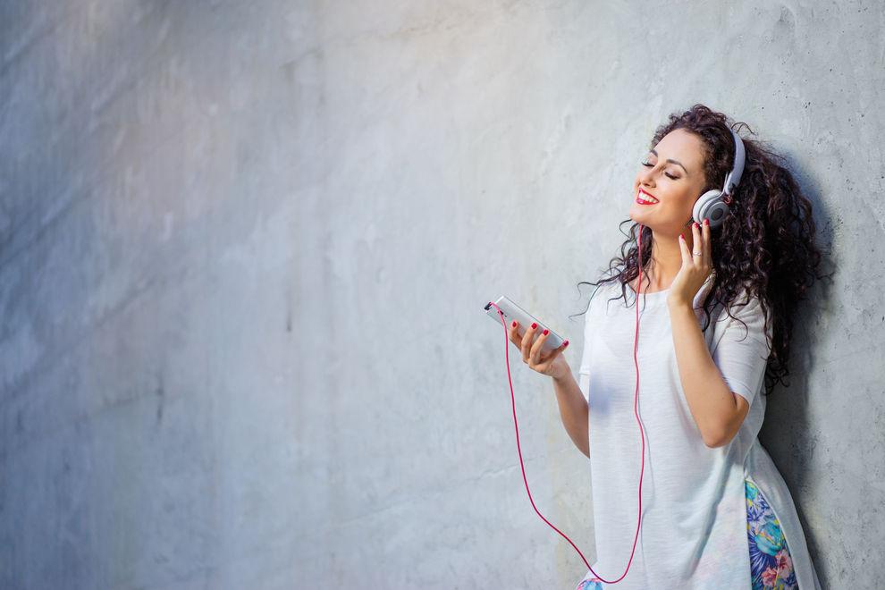 10 Gründe, warum Musik so gut für uns ist