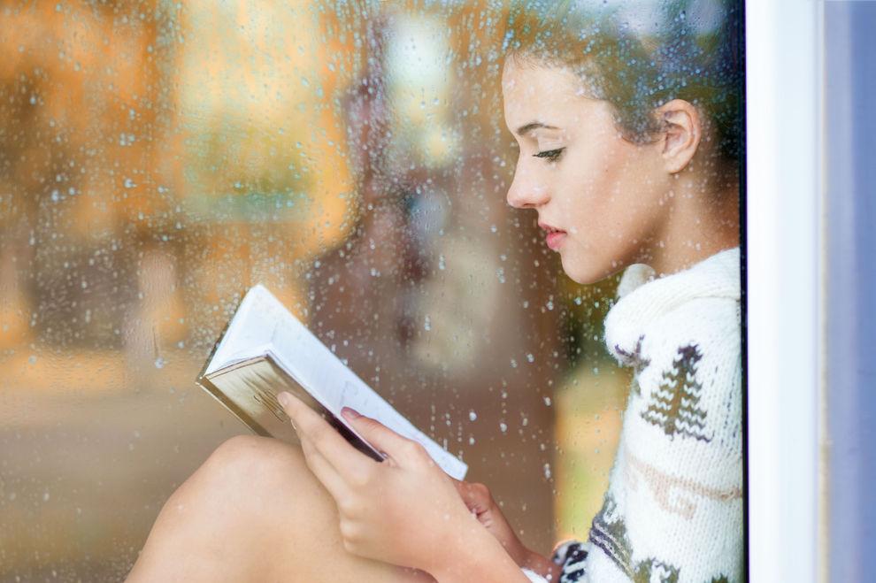 10 Dinge, für die du bei diesem Wetter nicht das Haus verlassen musst
