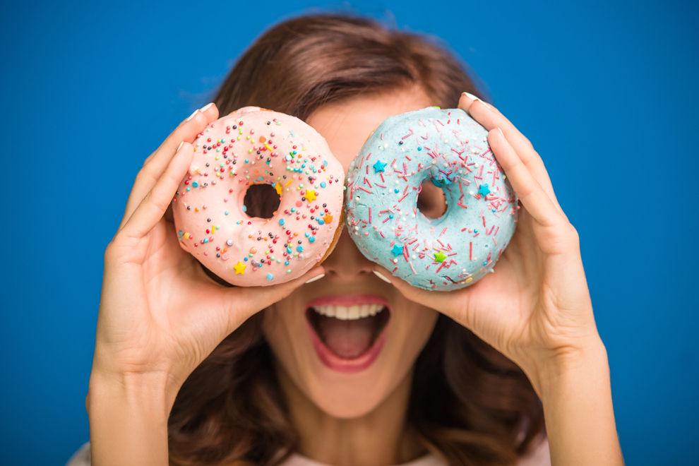 Das passiert mit deinem Körper, wenn du Zucker weglässt