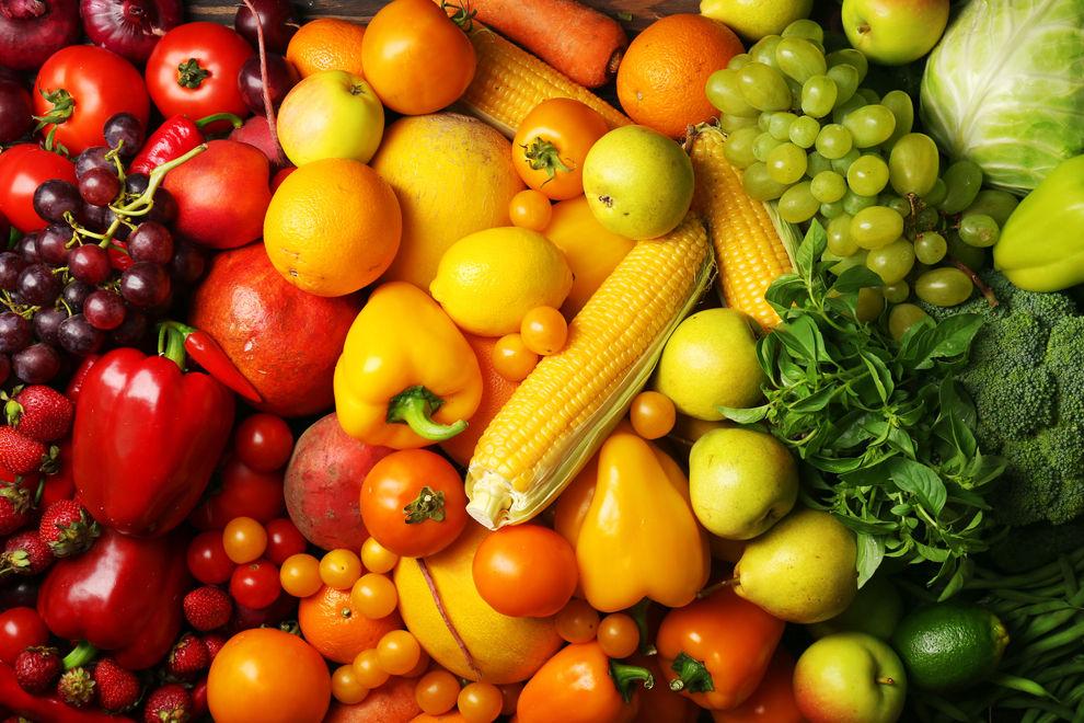 Welches Obst und Gemüse darf in den Kühlschrank?