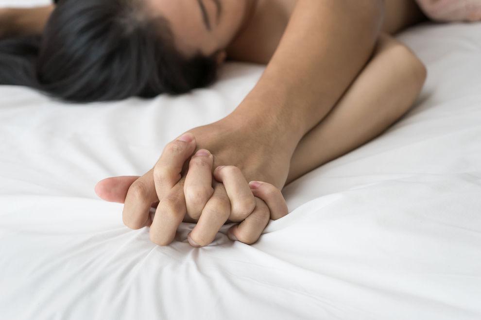 So lange brauchen Männer, um zum Orgasmus zu kommen