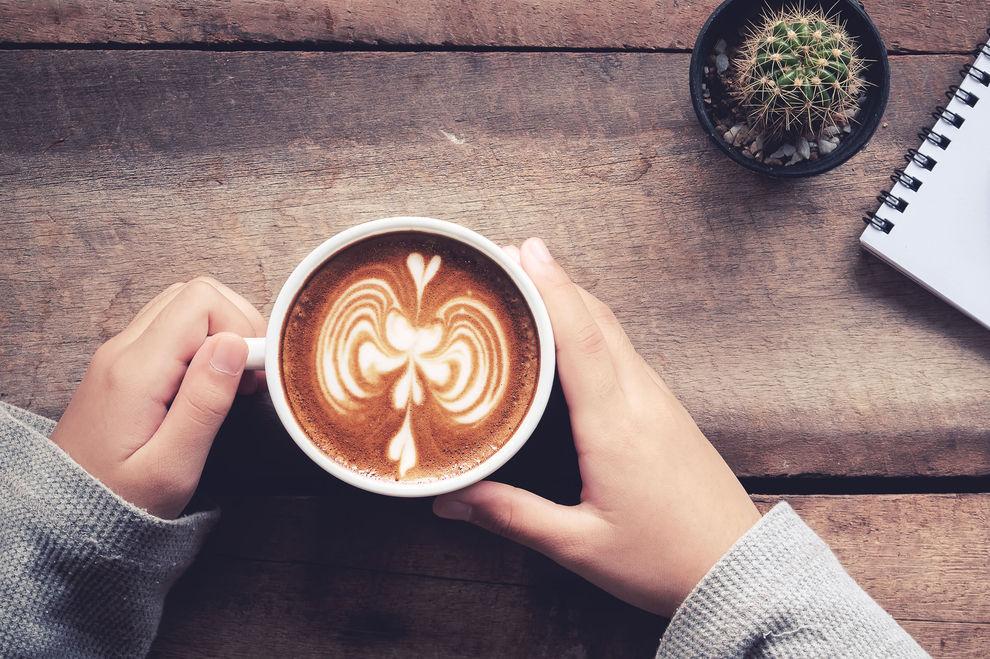 Starbucks führt Latte Macchiato in den USA ein