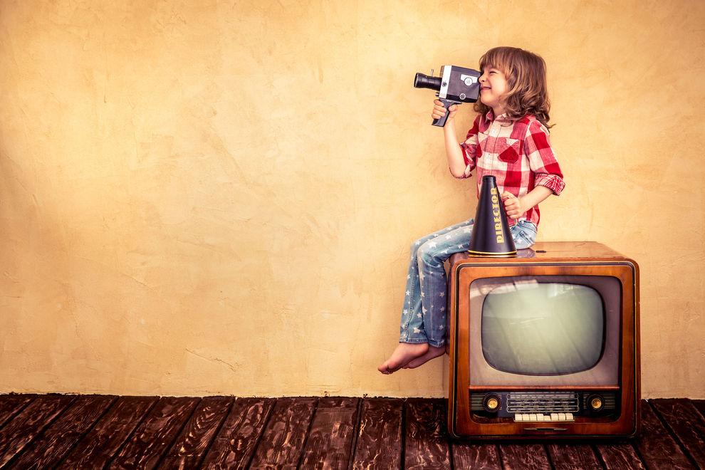 Die wichtigsten 5 Kinomomente unserer Kindheit