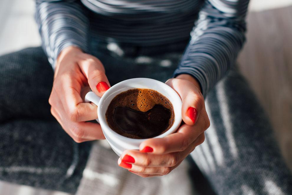 Kaffee soll gegen Hautkrebs wirken