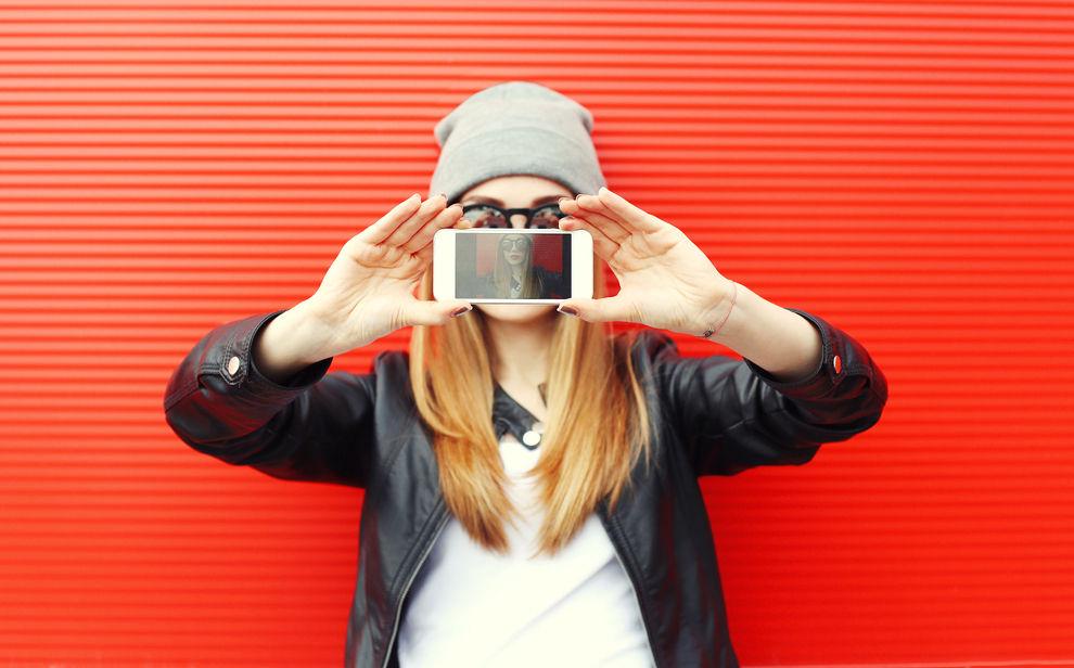 5 Momente, die nur Leute kennen, die ständig alles fotografieren