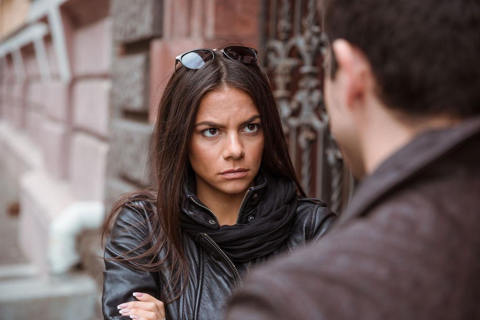 6 Dinge, die an einer Beziehung nerven